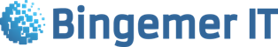 Logo Bingemer IT GmbH